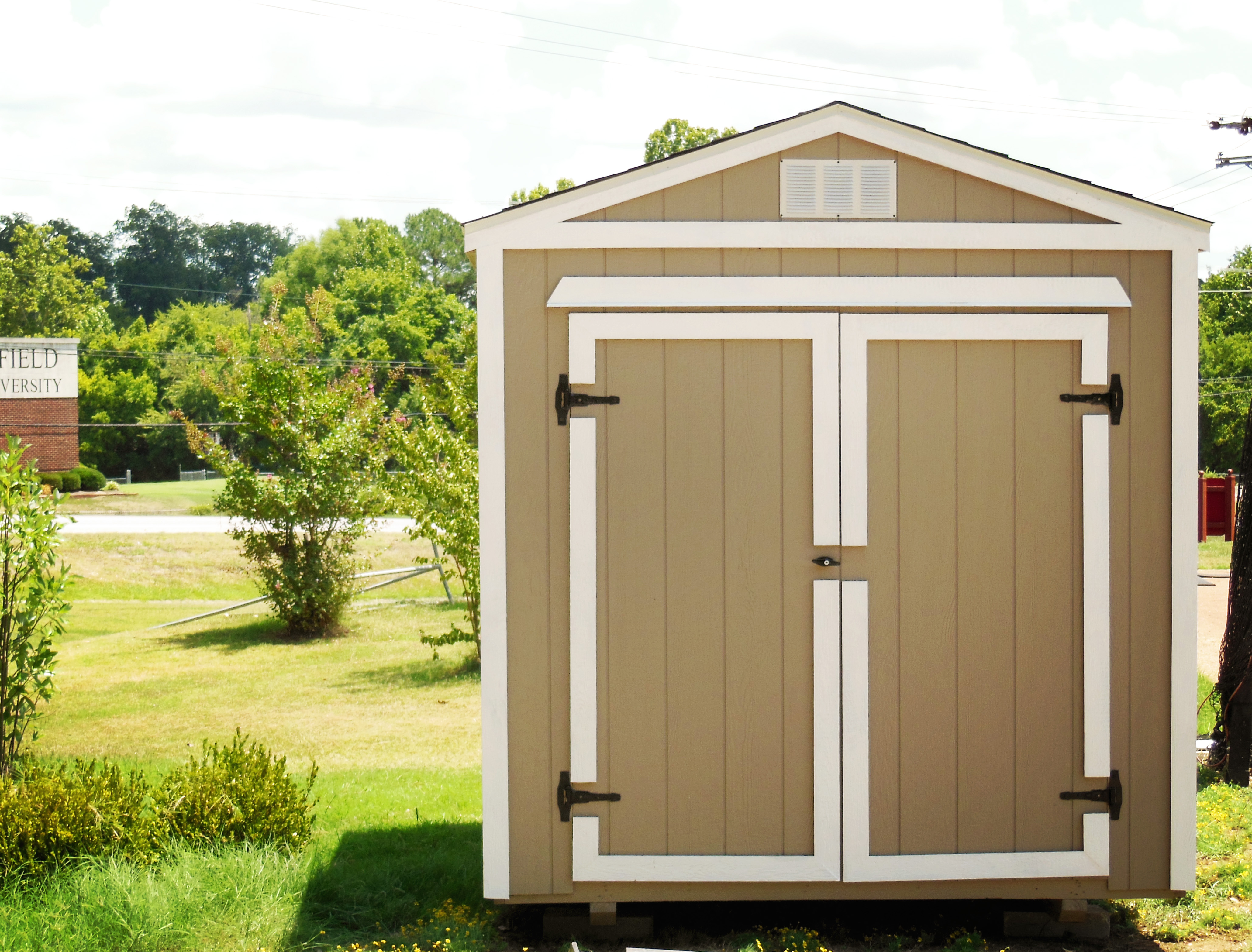 Corporate Storage Buildings / Corporate Storage Sheds | Davis Portable  Buildings Arkansas