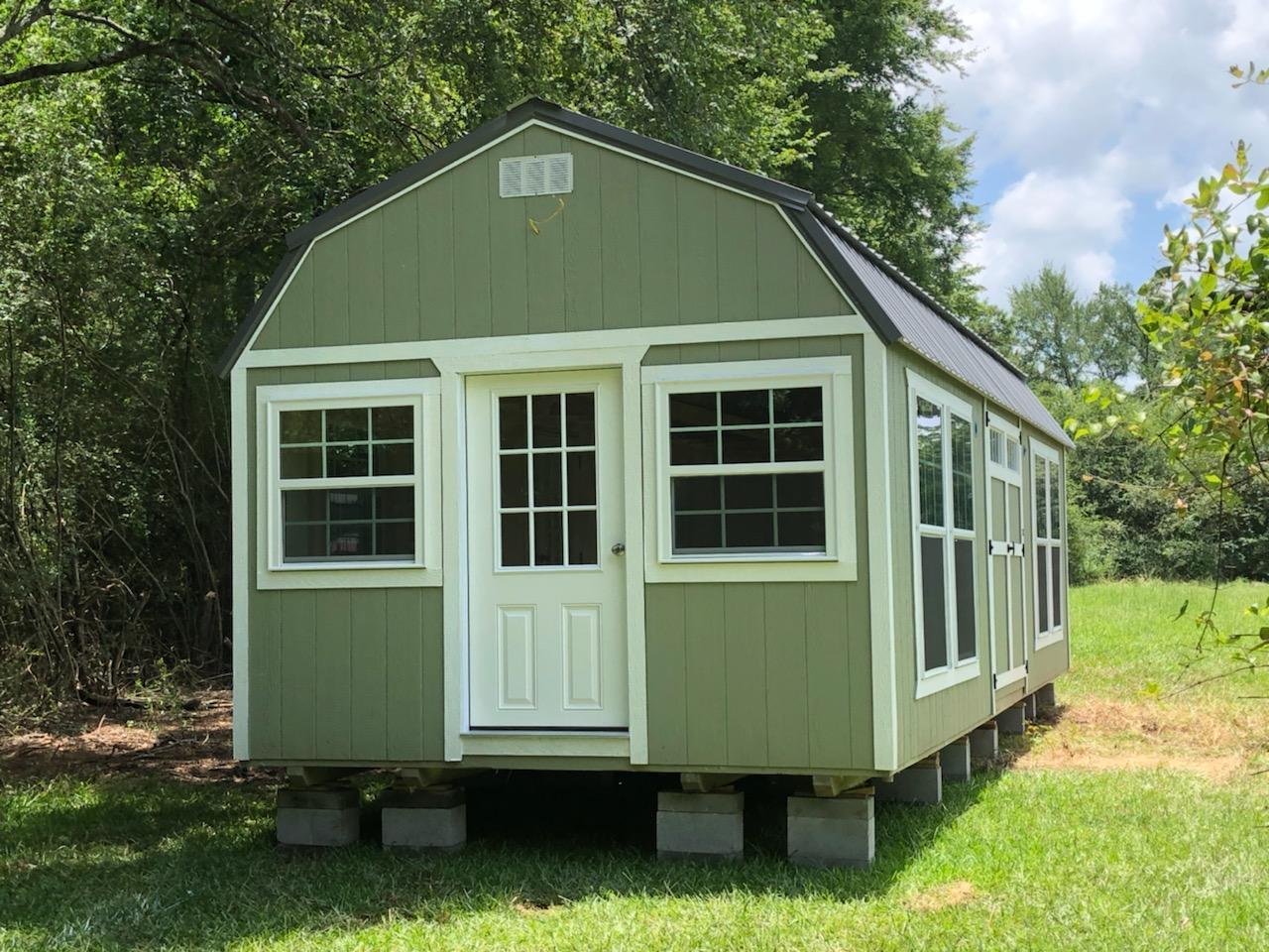Photo Gallery | Davis Portable Buildings Arkansas