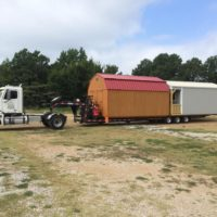 We Take Portable Building Trade Ins