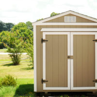 Corporate Storage Buildings / Corporate Storage Sheds
